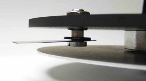 sécurités sur les robots tondeuses belrobotics